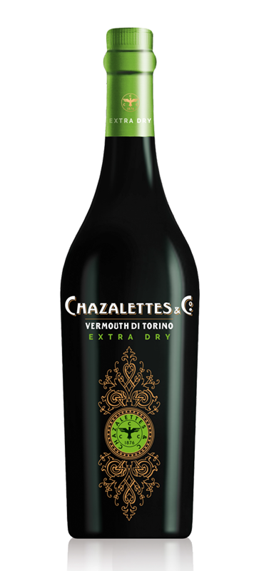 Chazalettes Vermouth Extra Dry