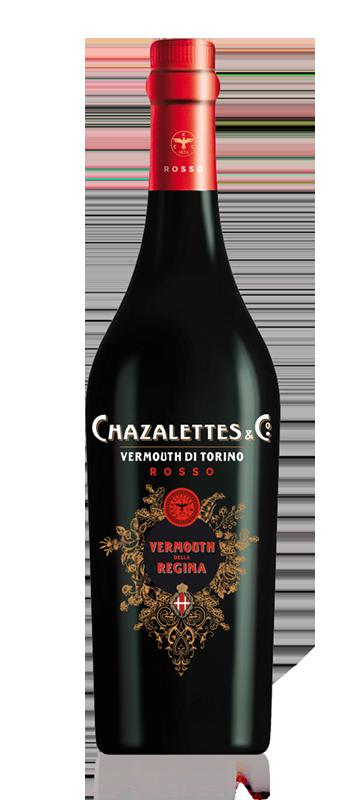 Chazalettes Vermouth Rosso della Regina