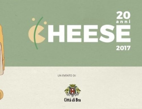 Cheese 2017: Chazalettes and the Vermouth di Torino Institute