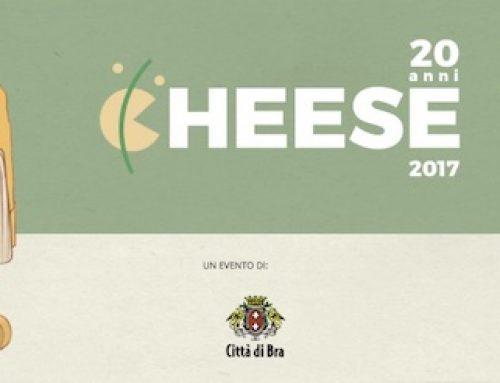 Cheese 2017: Chazalettes con l'Istituto del Vermouth di Torino.