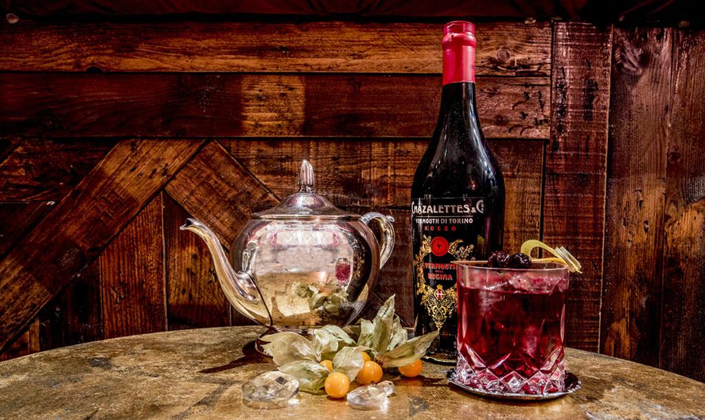 cocktail chazalettes Torino Milano