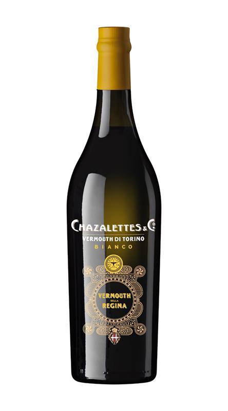 Chazalettes Vermouth Bianco della Regina