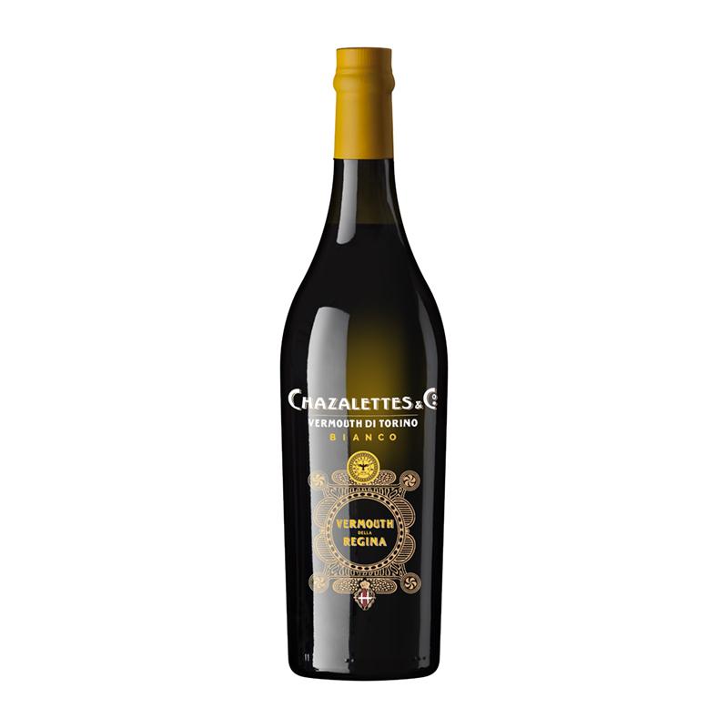 Vermouth bianco della regina