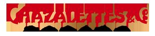 Chazalettes Logo